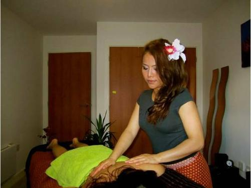The Art Of Touch Relax Body MASSAGE In Bangalore - Body ...